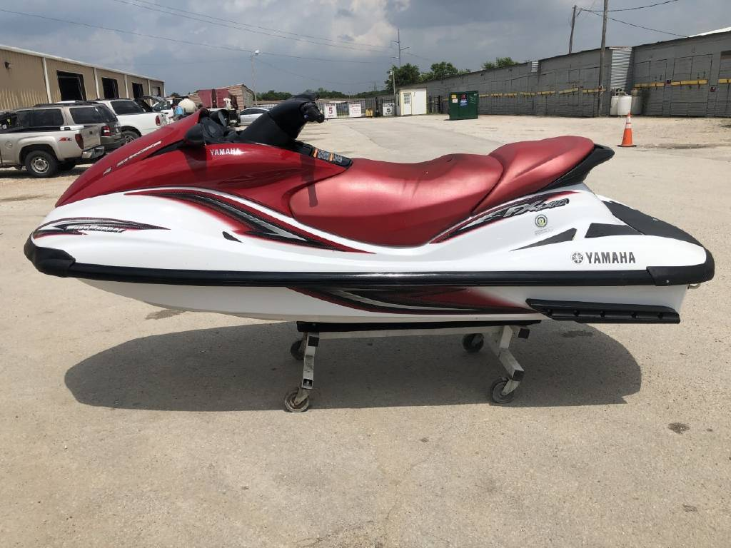 2004 Yamaha Waverunner Fx 140 For Sale in Lewisville, TX - PWC Trader