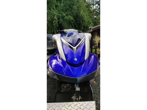 Used Fx Cruiser Ho For Sale - Yamaha Motorcycle,528553,1049211046