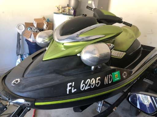 Rxp 215 For Sale - Sea Doo Motorcycle,528553,1049211046