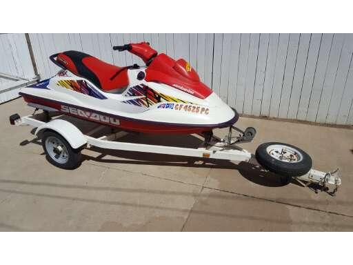 Gsx For Sale - Sea Doo Motorcycle,528553,1049211046