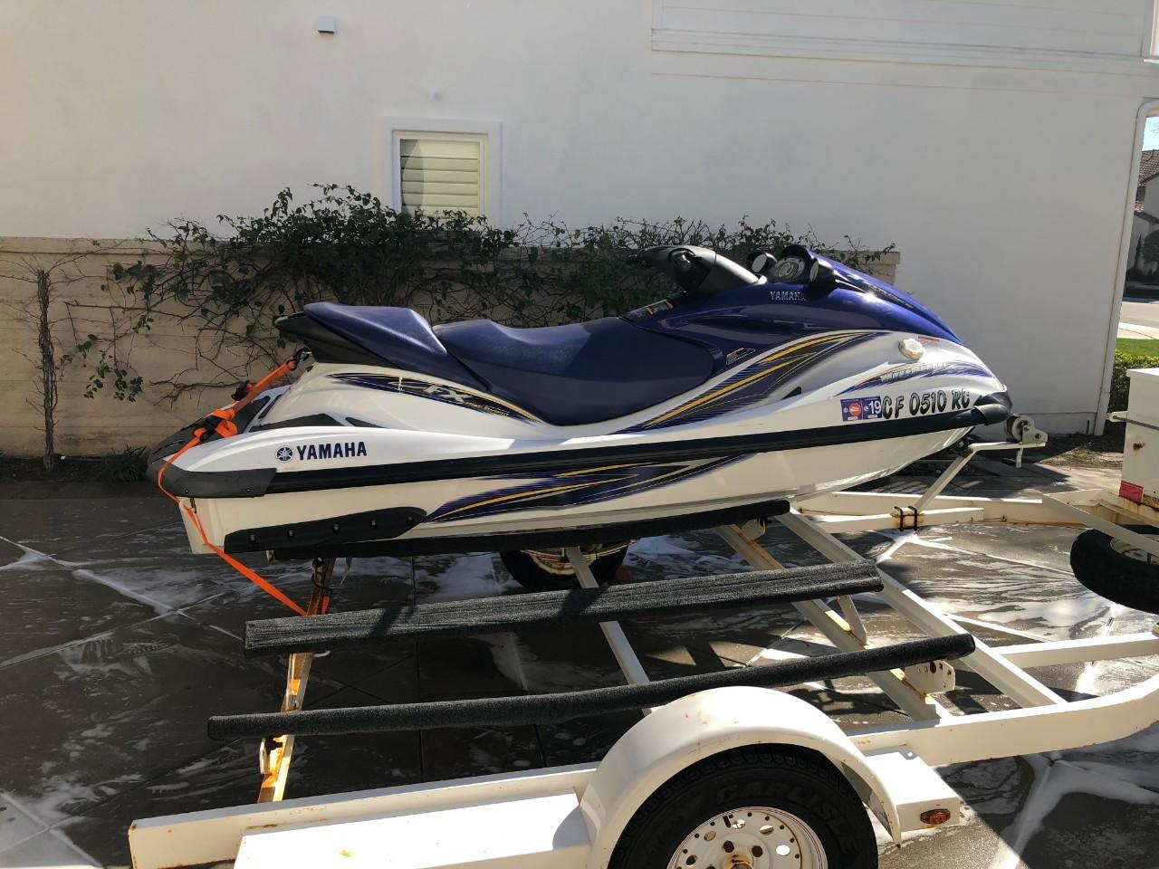Yamaha For Sale - Yamaha PWCs - PWC Trader