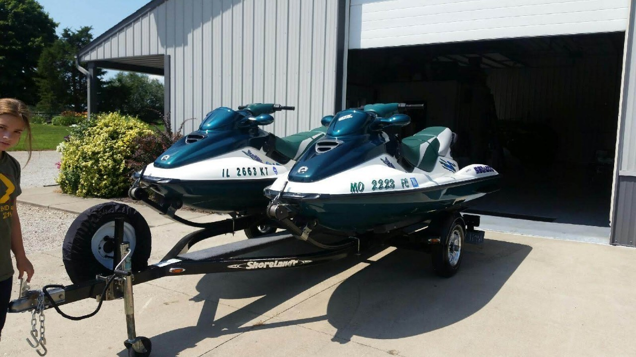 Sea Doo For Sale - Sea Doo 2001479 Personal Watercrafts