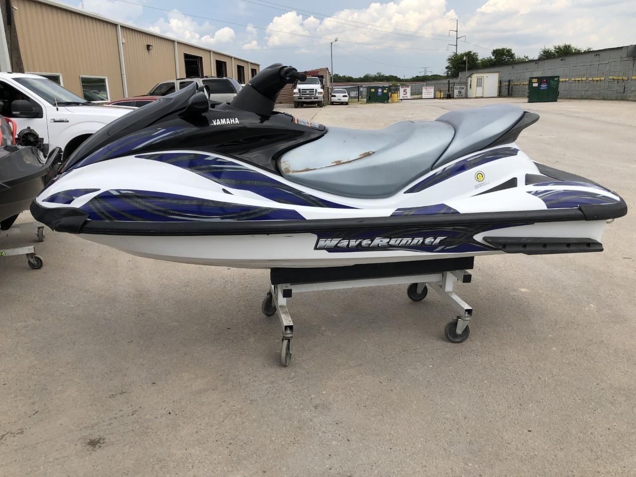 Texas - Waverunner Fx For Sale - Yamaha PWCs - PWC Trader