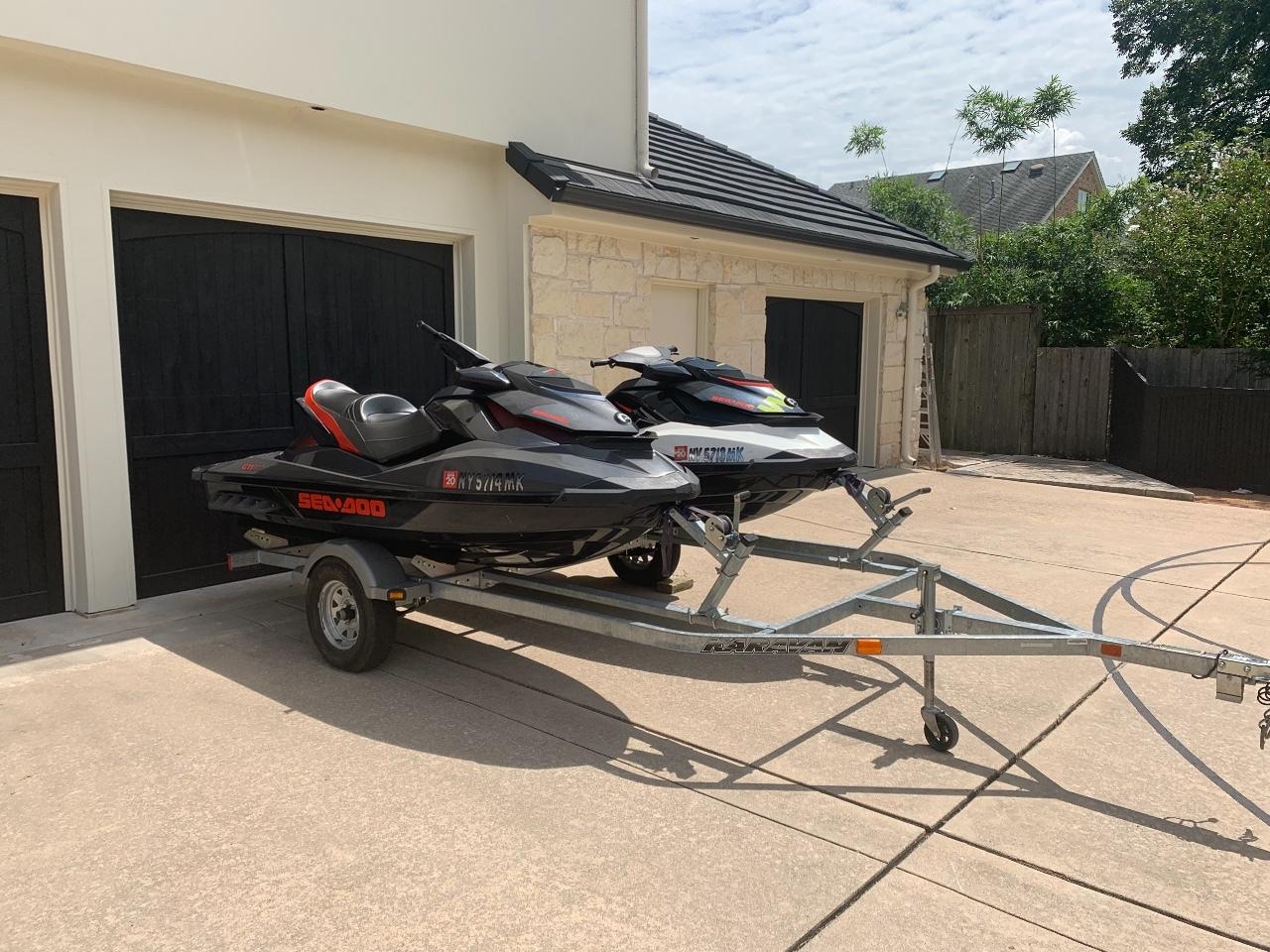 Texas - PWCs For Sale - PWC Trader