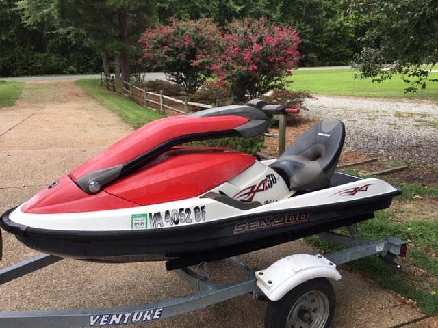 3D For Sale - Sea Doo Stand Up PWCs - PWC Trader